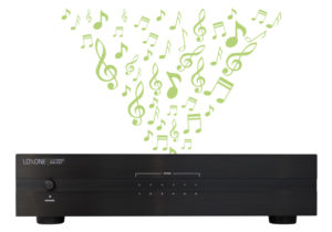 12-Channel-Amplifier
