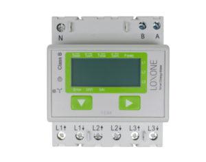 modbus-electricity-meter